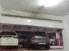 Humedad en garajes
